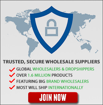 Dropshipping Wholesalers
